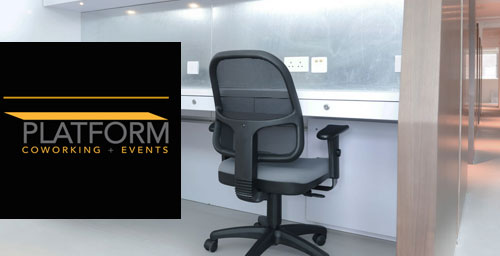 startup-offices-platform